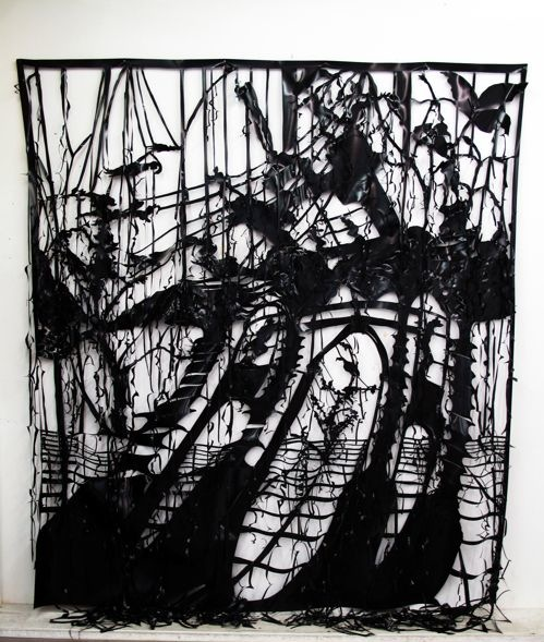 Caroline Rothwell, Flow